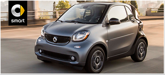 New smart at , IN