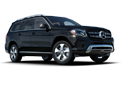 New Mercedes-Benz GLS in Indianapolis