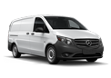 New Mercedes-Benz Metris in Indianapolis