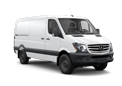 New Mercedes-Benz Sprinter in Indianapolis