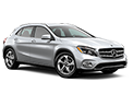 New Mercedes-Benz GLA in Indianapolis