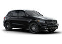 New Mercedes-Benz GLC in Indianapolis