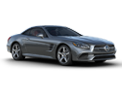 New Mercedes-Benz SL in Indianapolis