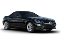 New Mercedes-Benz SLC in Indianapolis